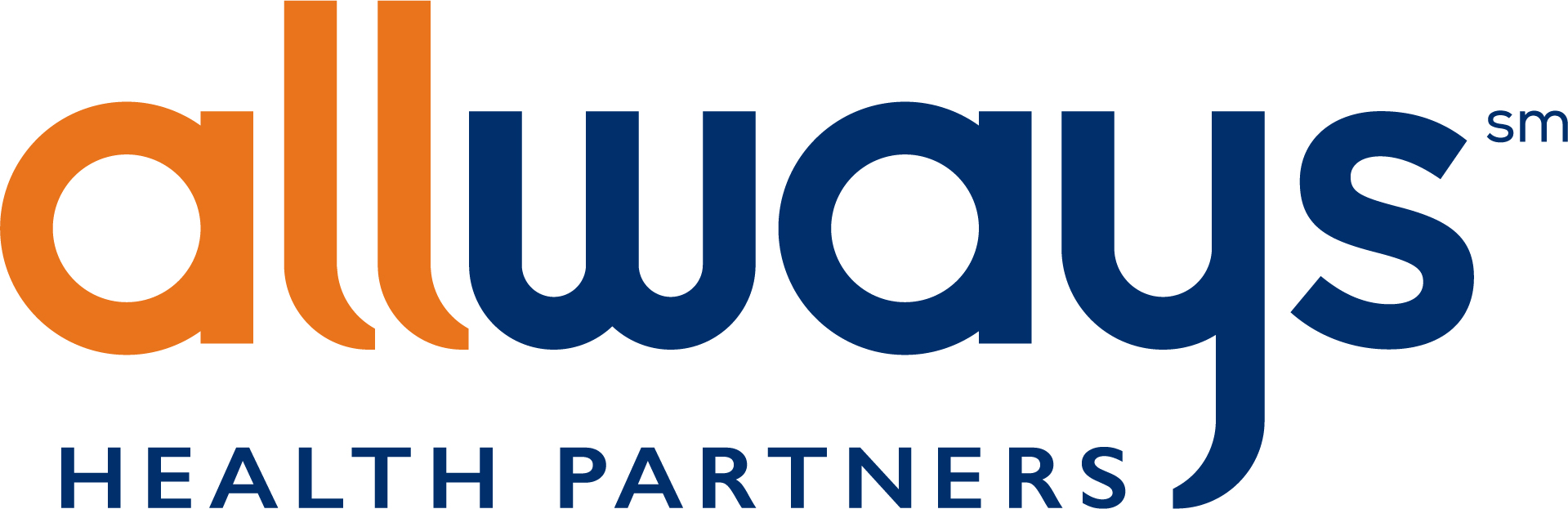 AllWays Health Partners Logo