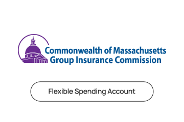 Commonwealth of Massachusetts Group Insurance Comission Logo